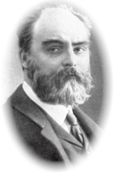 Liapunov in Middle Age